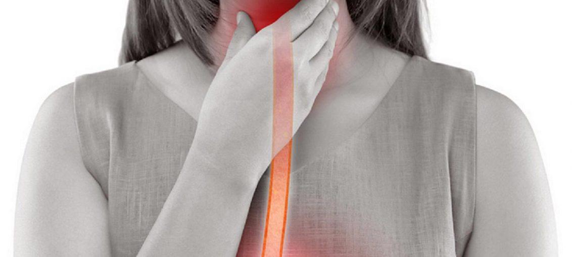 Przyczyny i leczenie zgagi