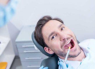 Znieczulenie w stomatologii